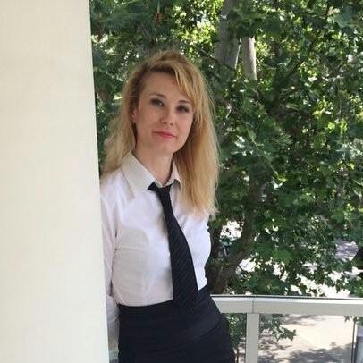 Mihaela Balca
