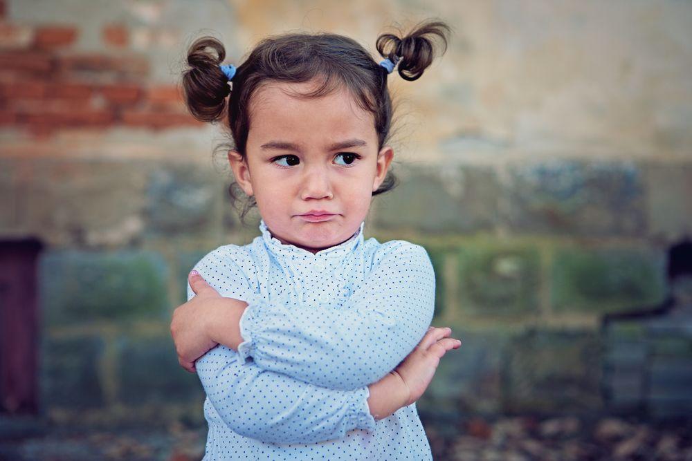 Probleme de inadaptare la copii