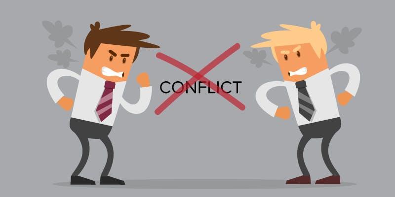 Conflictul si impacarea