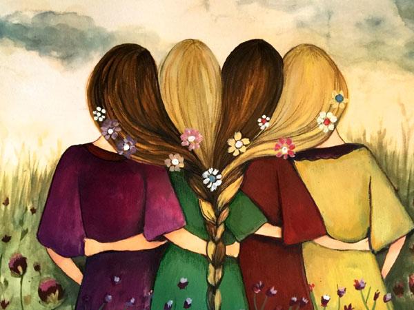 Ce tip de prietenie te caracterizează? Prietenia în abordarea adleriană.